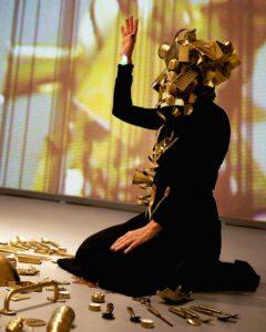 Francesca Fini, The Golden Age